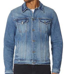 🖤62% OFF! NEW! FRAME jean jacket Voyageur